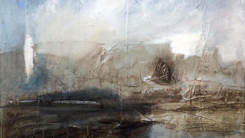 Debora Antonello - Così In Terra