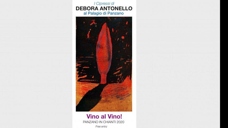 I Cipressi Di Debora Antonello