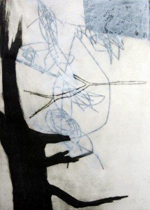 L 'albero nudo
