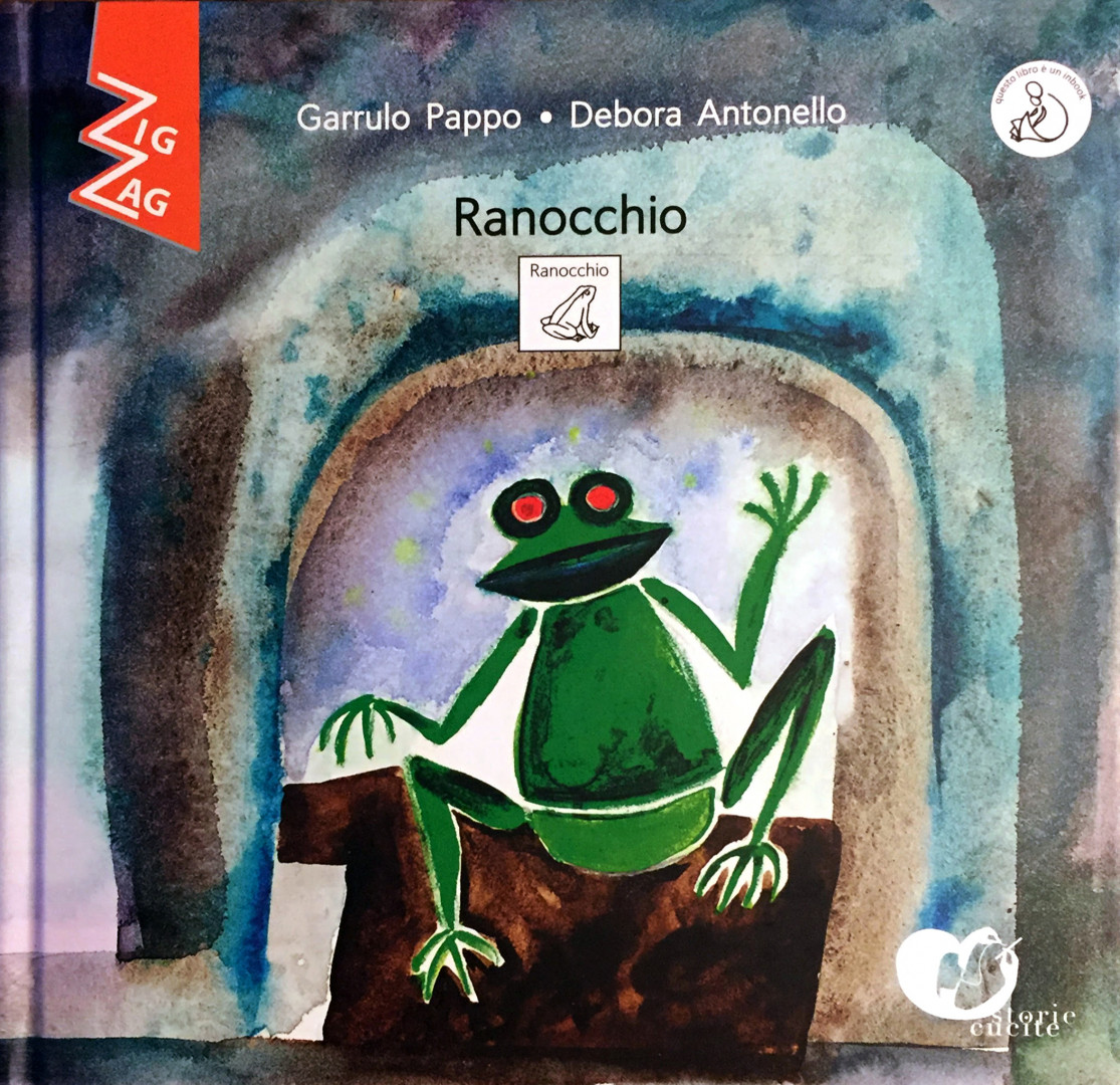 Ranocchio